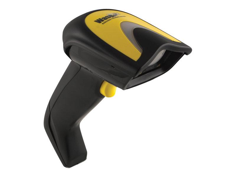 Wasp WLS 9600 Laser Scanner - barcode scanner