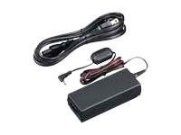 Canon CA-PS700 power adapter - DC jack