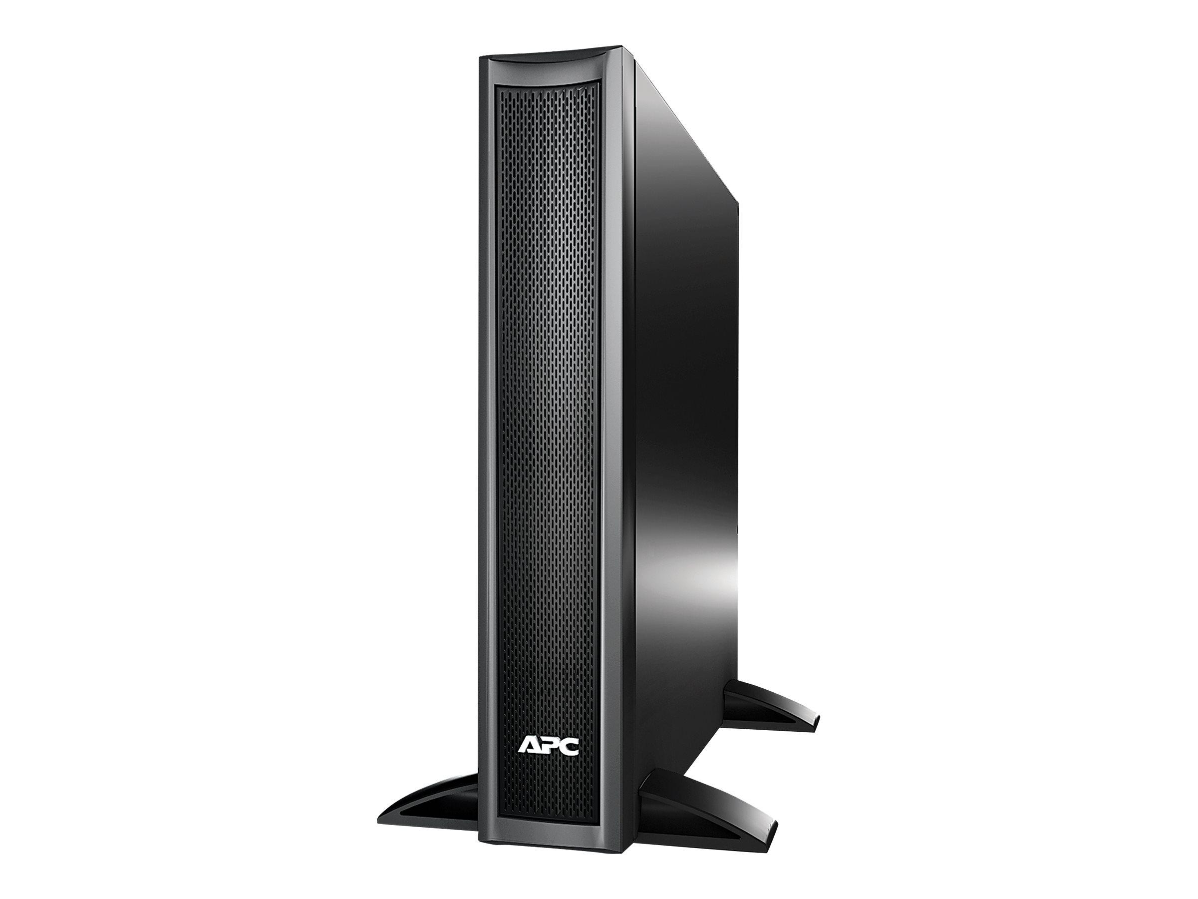 APC Smart-UPS X 48V External Battery Pack Rack/Tower - battery enclosure - lead acid - 864 mAh