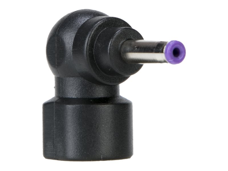 Targus Device Power Tip PT-3J - power connector adapter