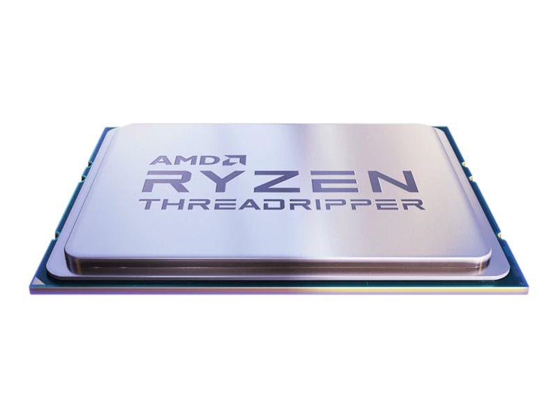 AMD Ryzen ThreadRipper 3970X / 3.7 GHz processor