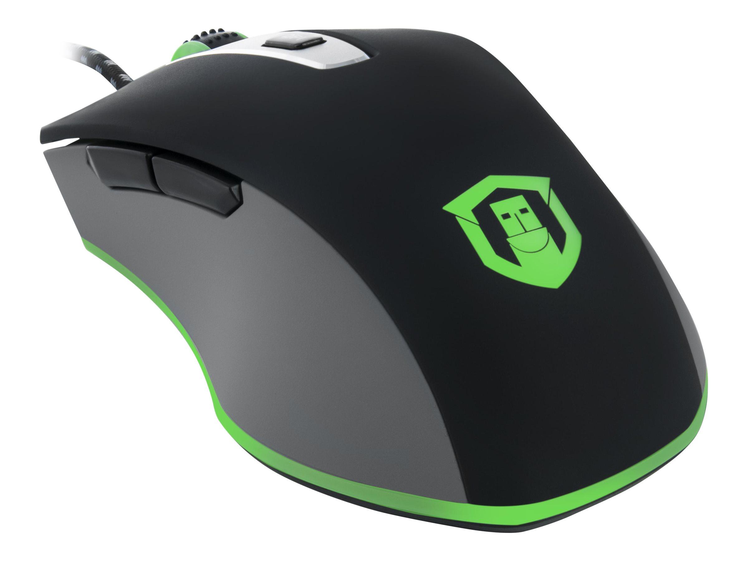 Plugable PM3360 - mouse