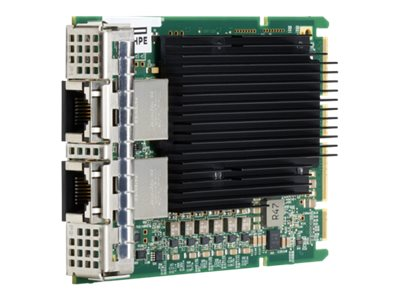 Broadcom BCM57416 - network adapter - OCP 3.0 - 1/2.5/5/10GBase-T x 2