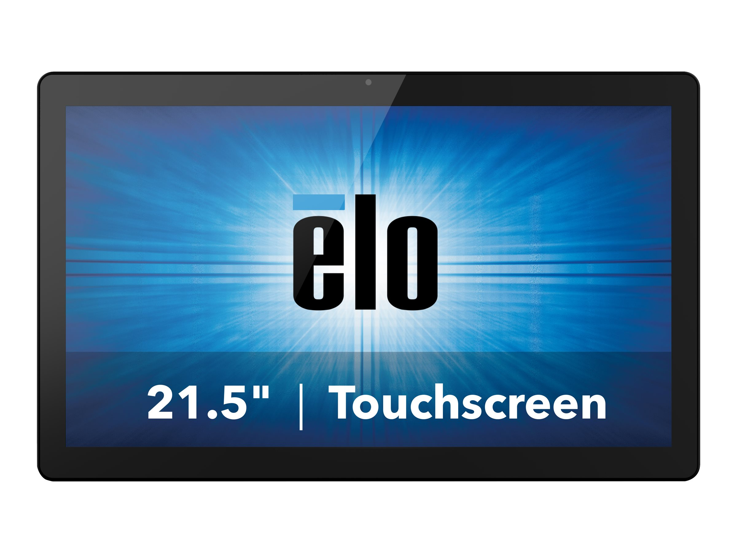 Elo I-Series 3.0 - all-in-one - Snapdragon APQ8053 1.8 GHz - 3 GB - SSD 32 GB - LED 21.5