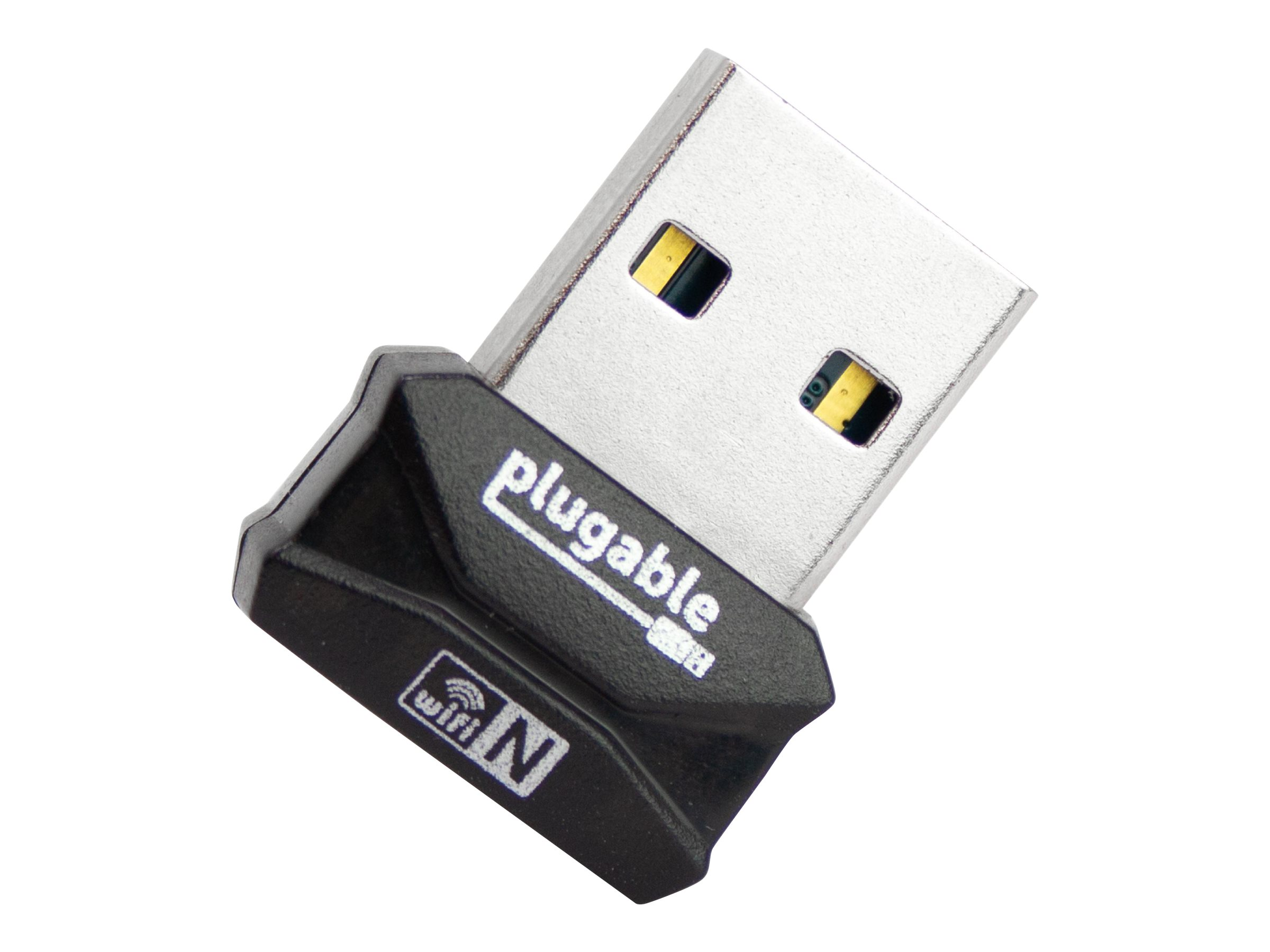 Plugable USB-WIFINT - network adapter - USB 2.0