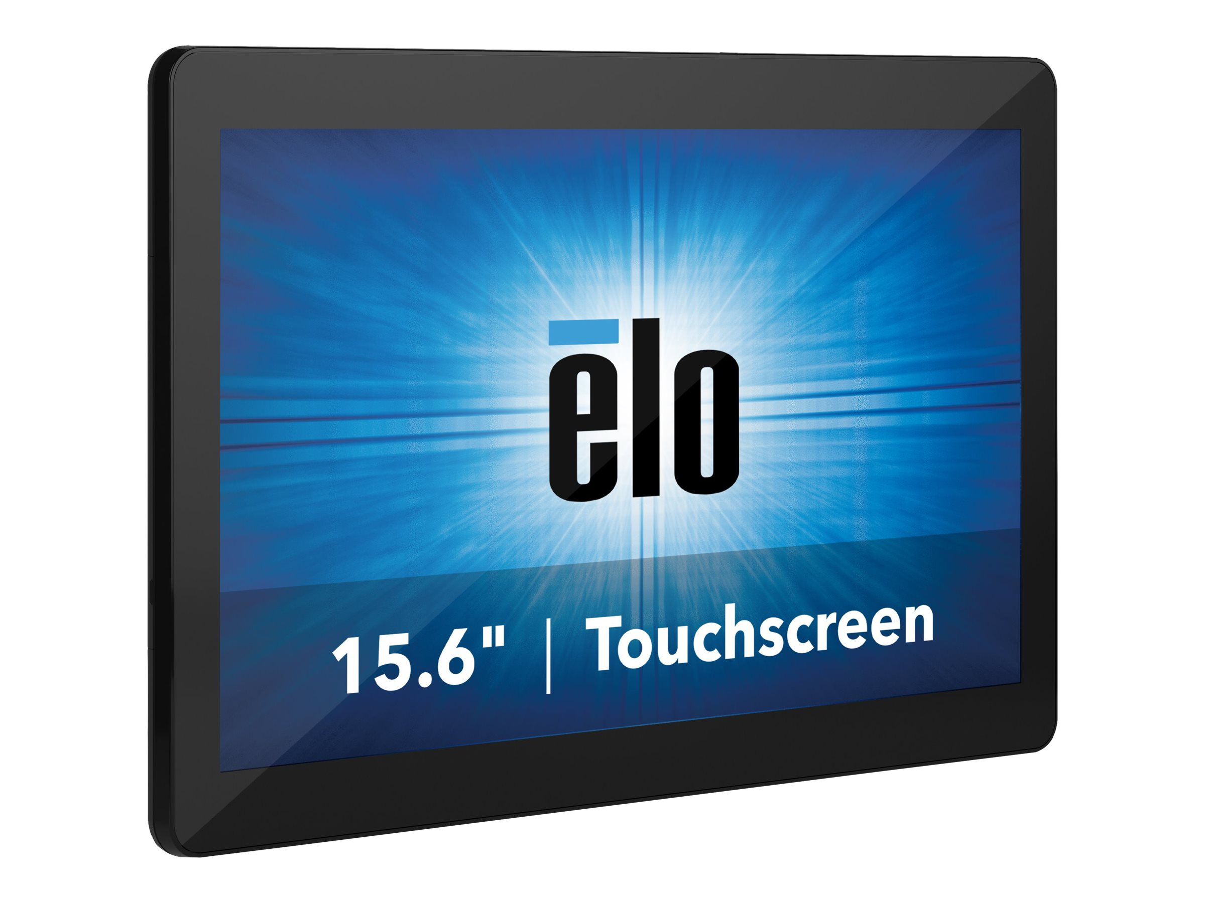 Elo I-Series 2.0 - all-in-one - Celeron J4105 1.5 GHz - 4 GB - SSD 128 GB - LED 15.6