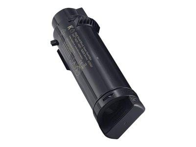 Dell - Extra High Yield - black - original - toner cartridge