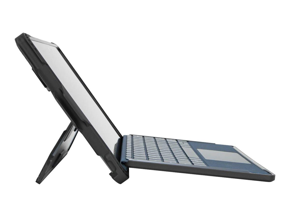 Targus SafePORT Rugged Max - flip cover for tablet