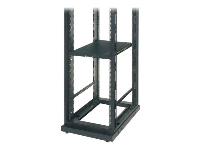 APC rack shelf - 1U