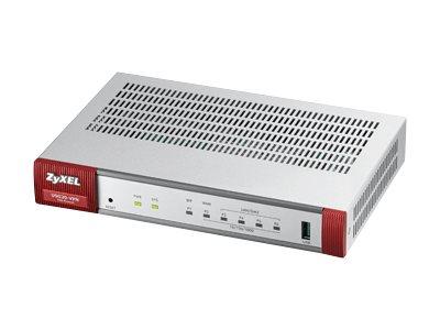 Zyxel USG20-VPN - firewall
