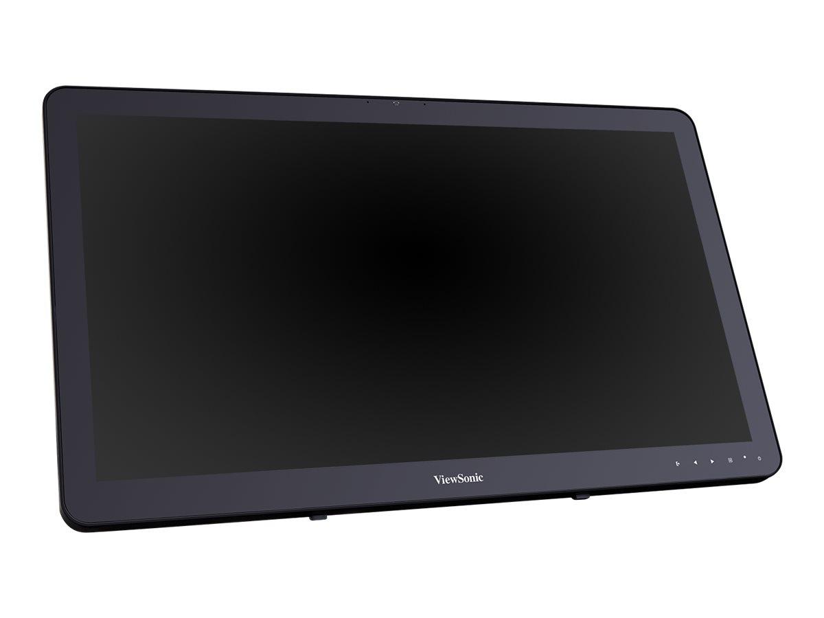 ViewSonic TD2430 - LED monitor - Full HD (1080p) - 24