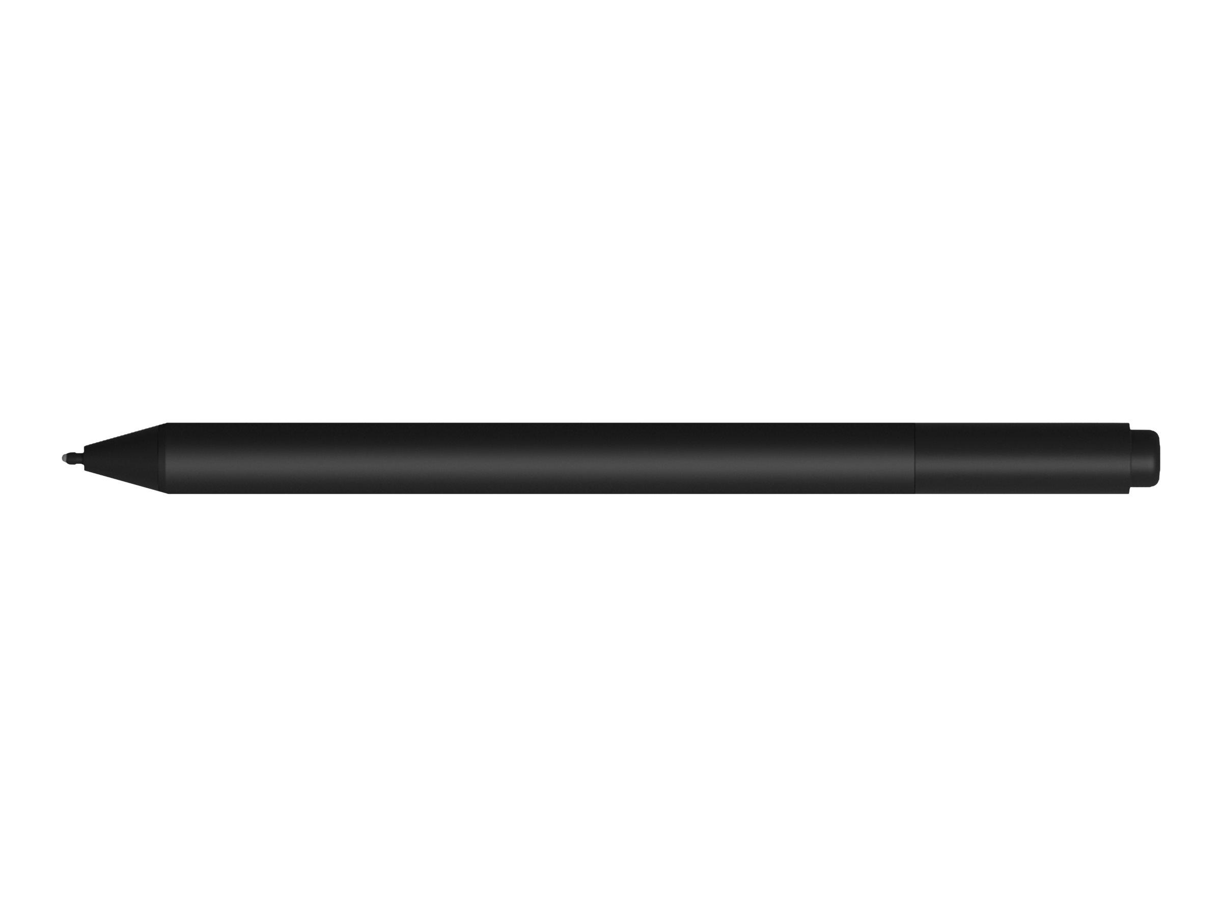 Microsoft Surface Pen M1776 - stylus - Bluetooth 4.0 - black