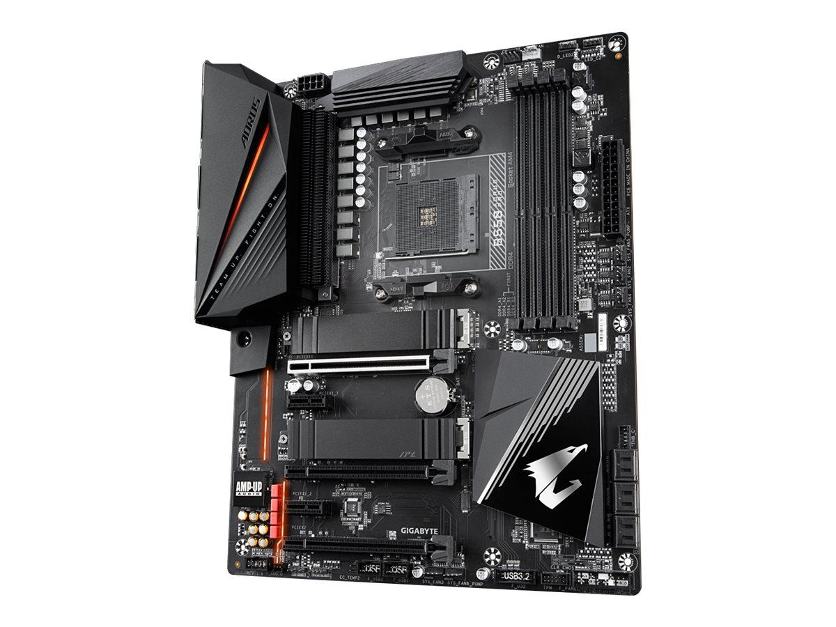 Gigabyte B550 AORUS PRO - 1.0 - motherboard - Socket AM4 - AMD B550