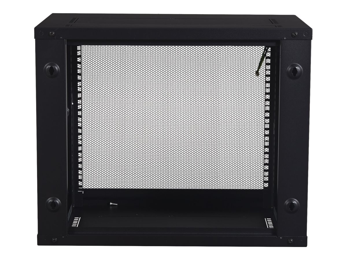 APC NetShelter WX AR109 cabinet - 9U