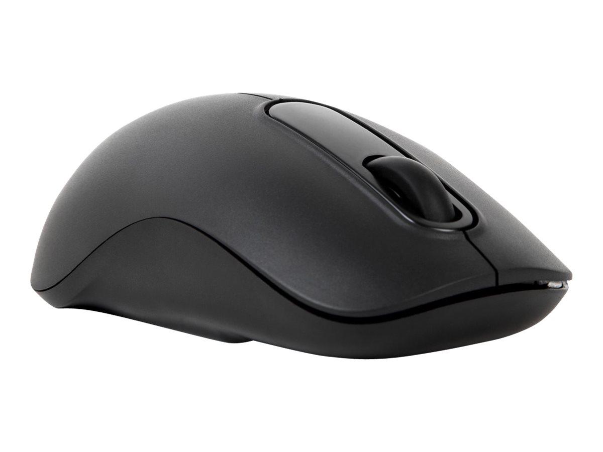 Targus B580 - mouse - Bluetooth - black