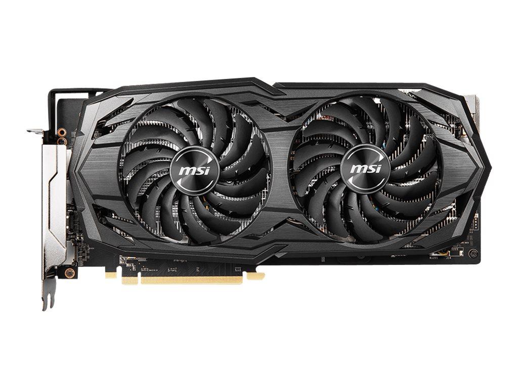 MSI RX 5600 XT GAMING MX - graphics card - Radeon RX 5600 XT - 6 GB
