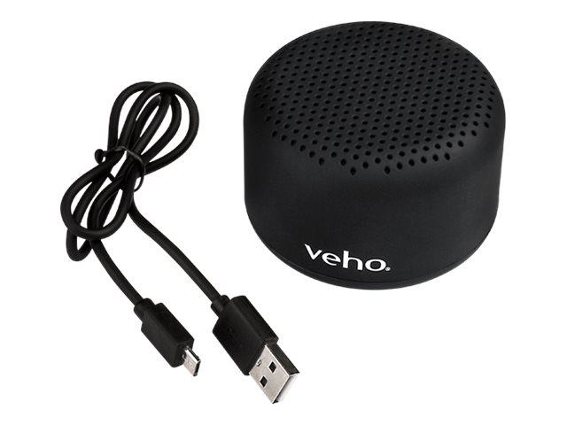 Veho M-Series M2 - speaker - for portable use - wireless