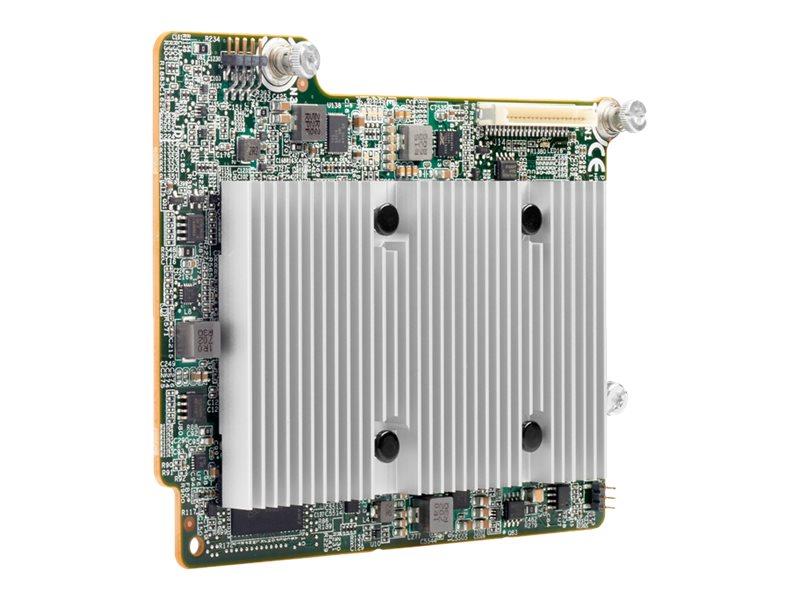 HPE Smart Array P408e-m SR Gen10 - storage controller (RAID) - SATA 6Gb/s / SAS 12Gb/s - PCIe 3.0 x8