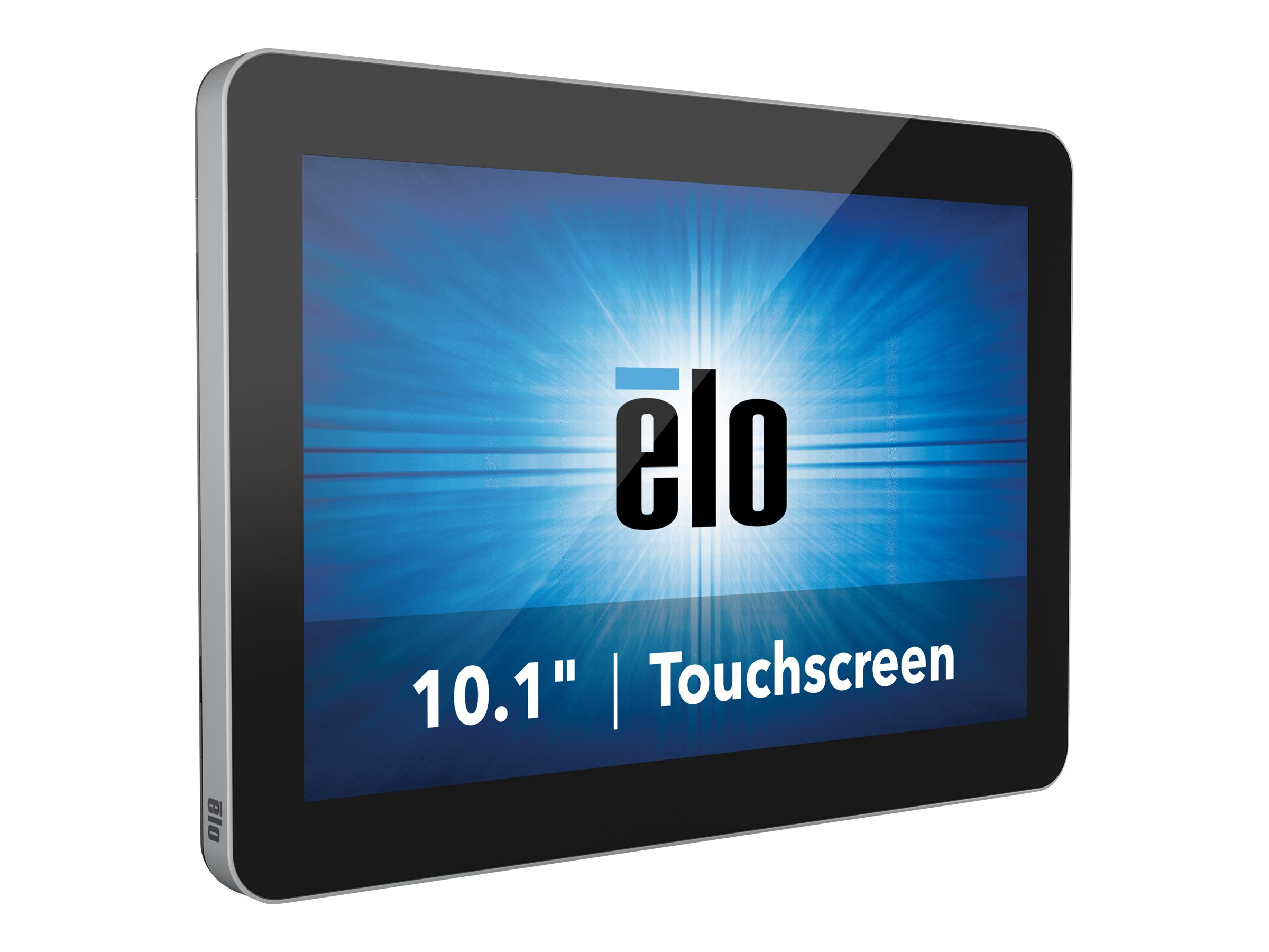 Elo I-Series 2.0 - Standard Version - all-in-one - Snapdragon 625 2 GHz - 3 GB - SSD 32 GB - LED 10.1