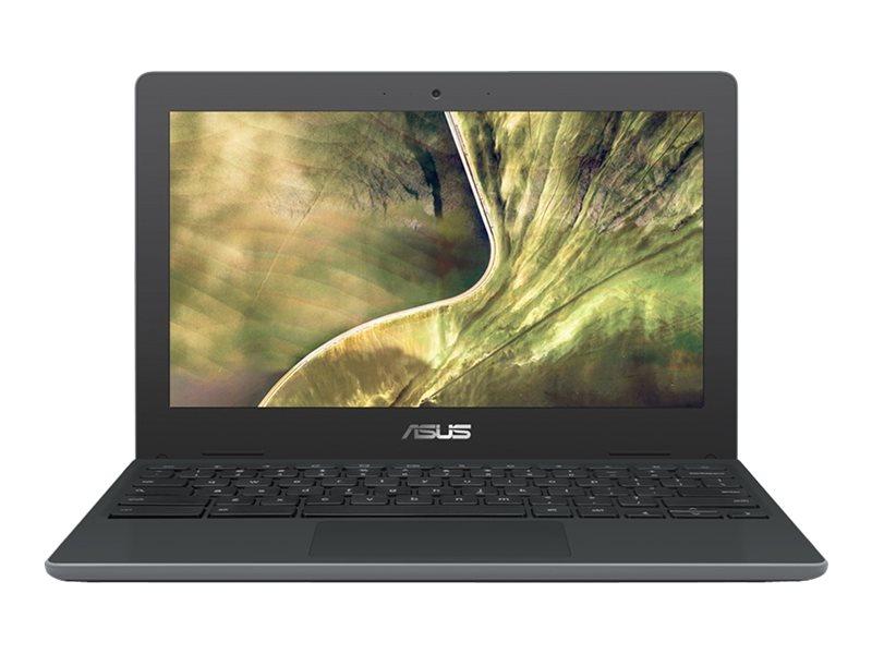 ASUS Chromebook C204EE YB02 - 11.6