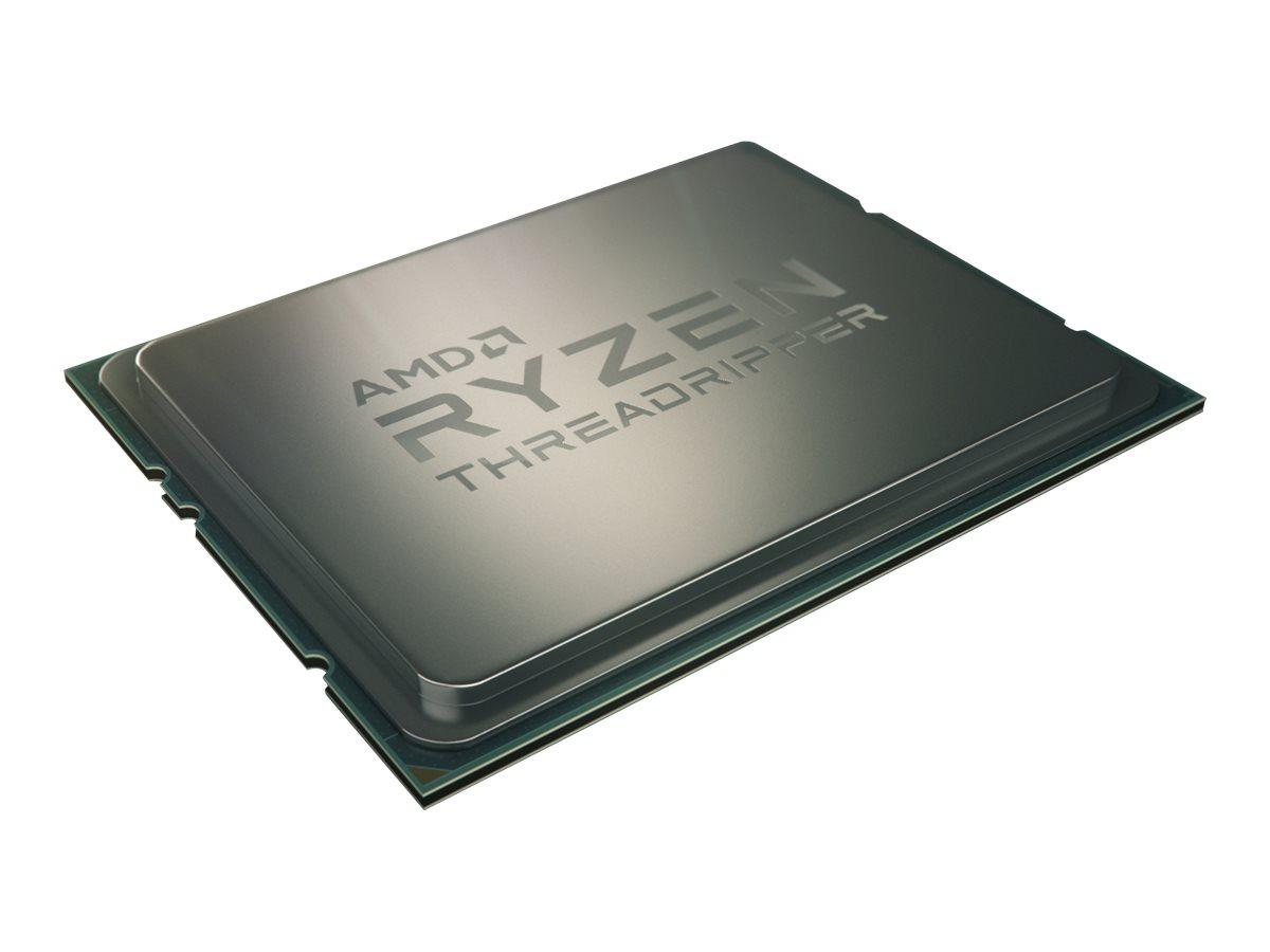 AMD Ryzen ThreadRipper 1900X / 3.8 GHz processor