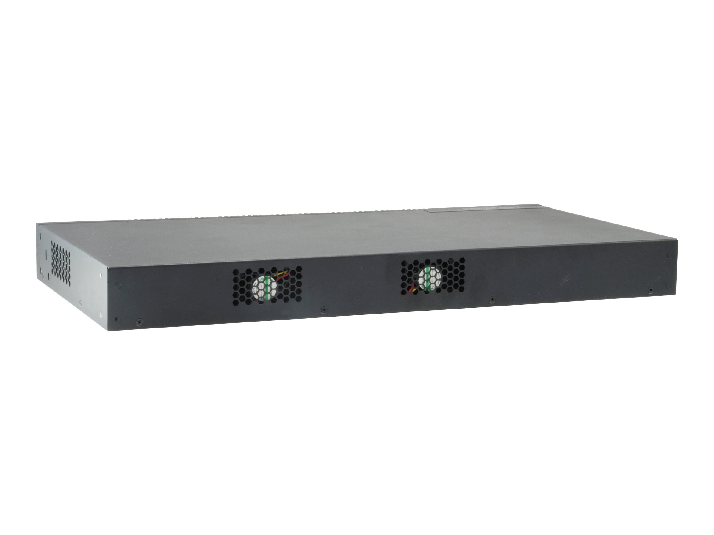 LevelOne KILBY GTL-2872 - switch - 28 ports - managed - rack-mountable