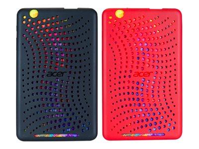 Acer Bumper Case - back cover for tablet
