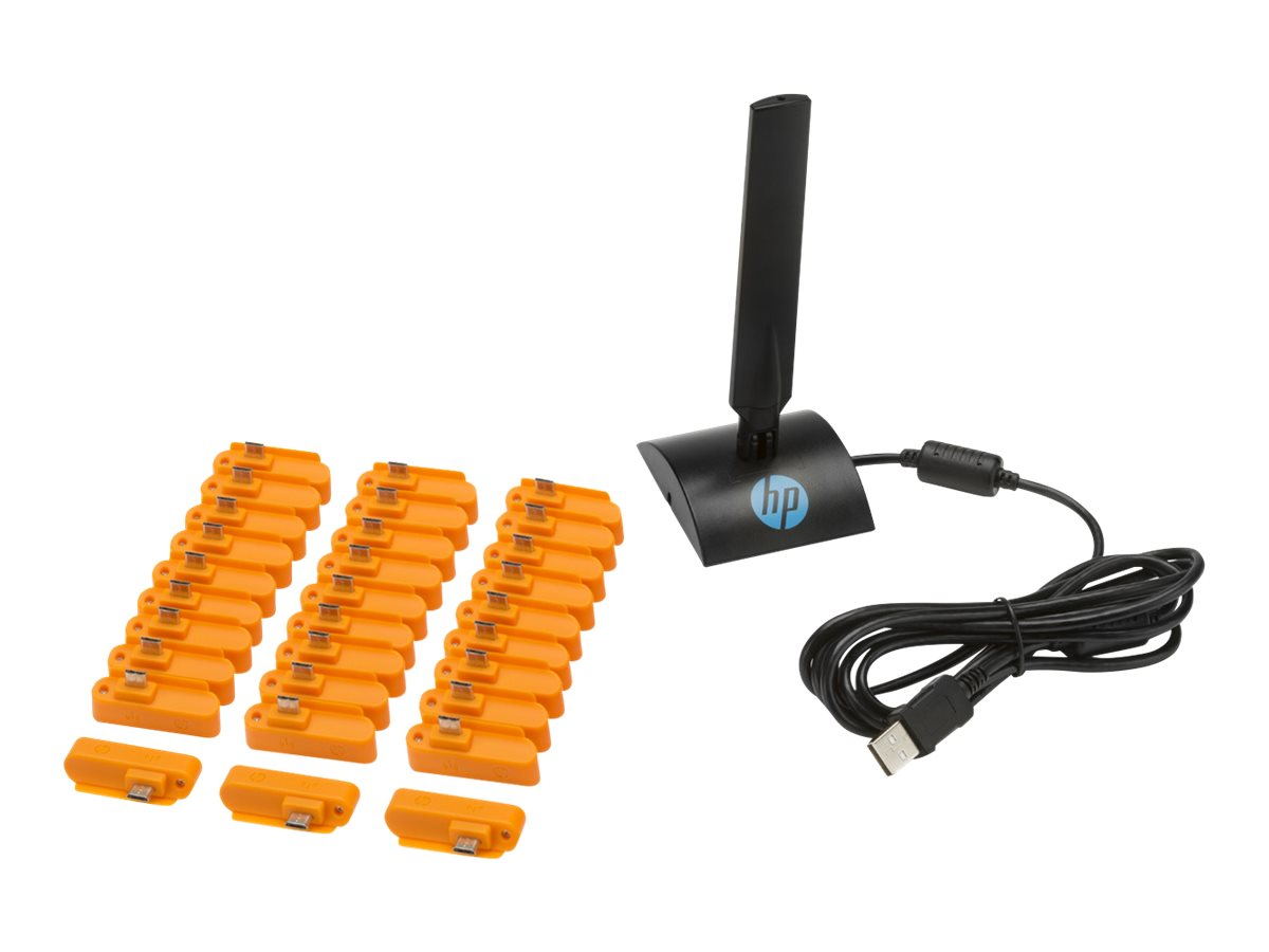 HP Prime Wireless Kit handheld student response device kit