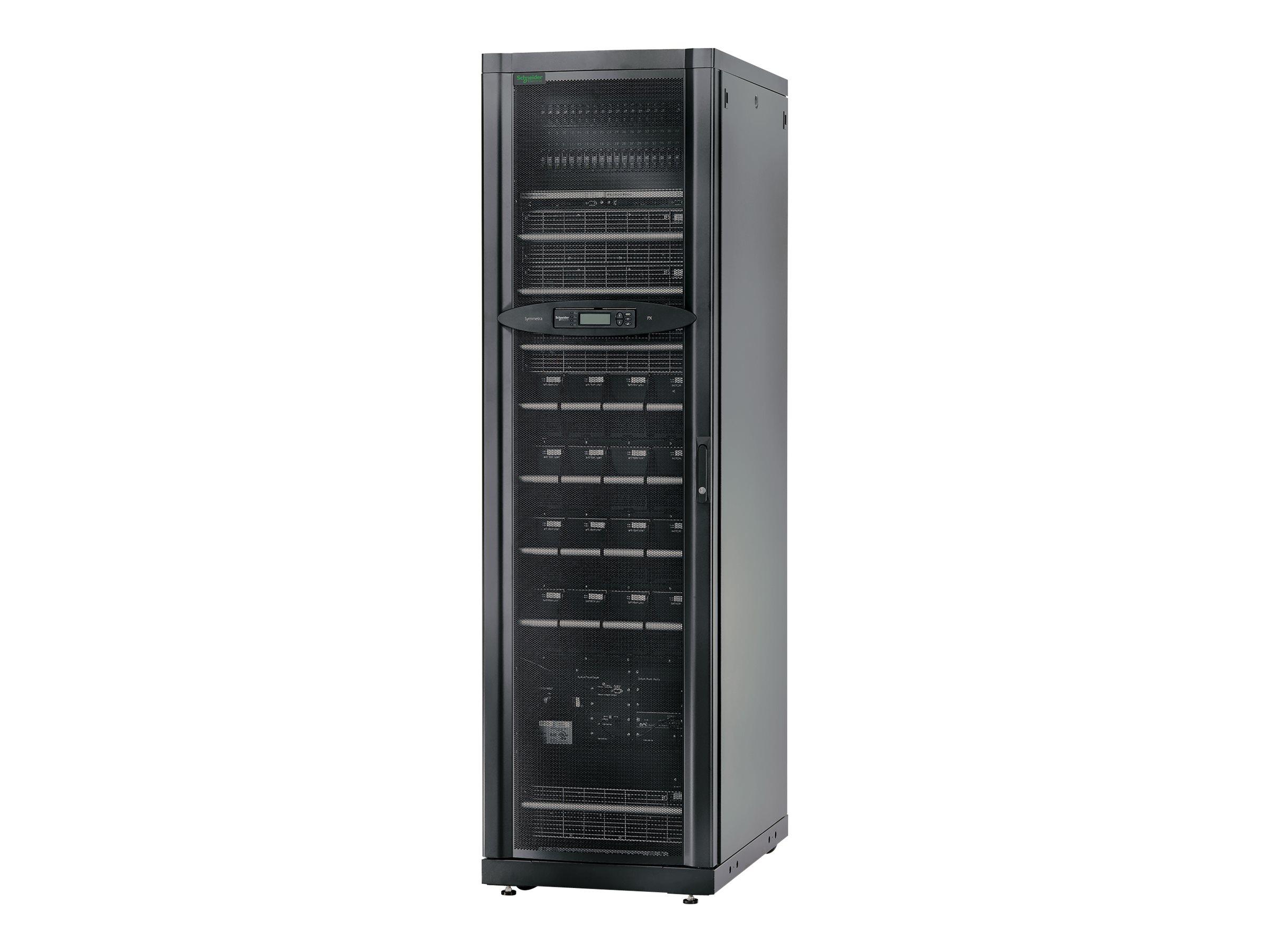 APC InfraStruXure - UPS - 20 kW - 20000 VA