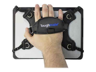 Infocase ToughMate - hand strap/shoulder strap for tablet