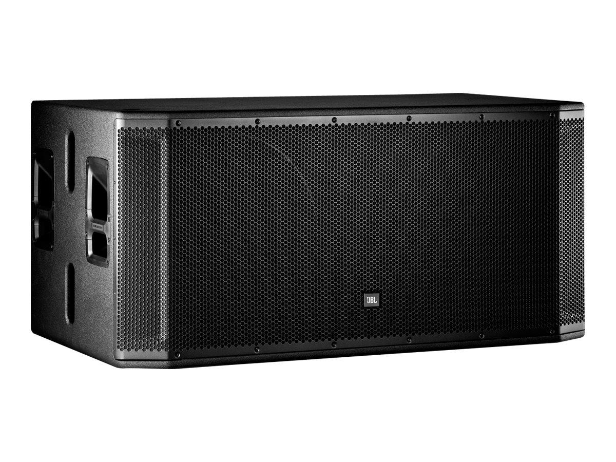 JBL Professional SRX800 Passive Series SRX828S - subwoofer - for PA system