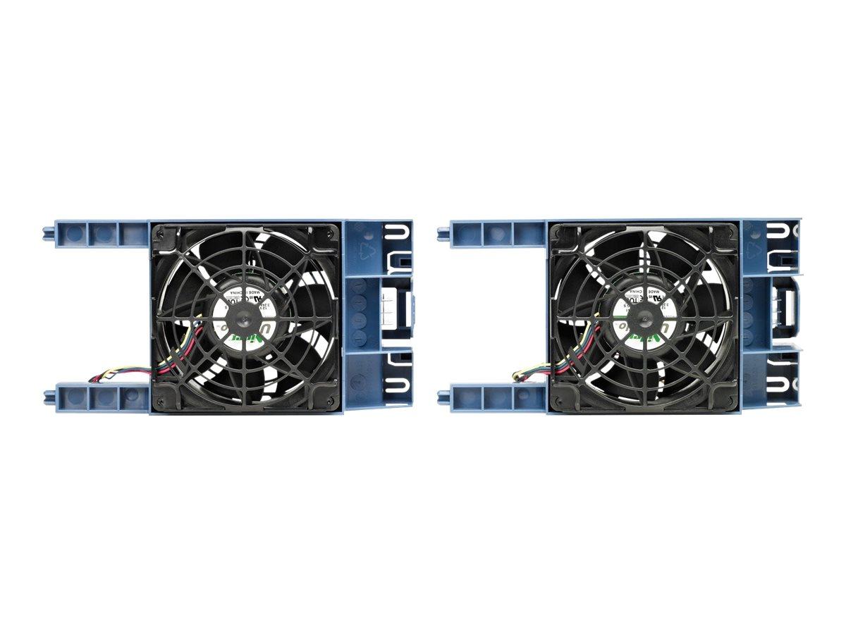 HPE PCI Fan and Baffle Kit system fan/baffle kit