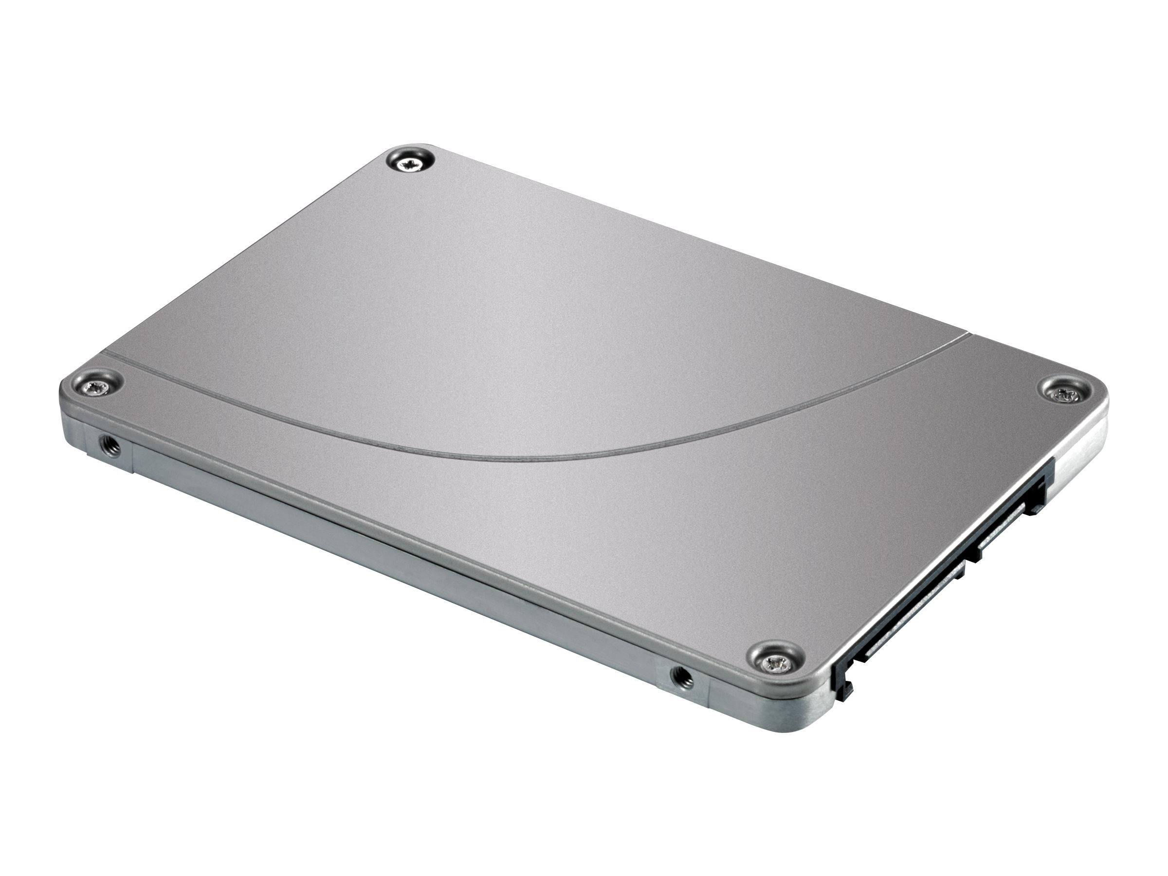 HP - solid state drive - 512 GB - SATA 6Gb/s