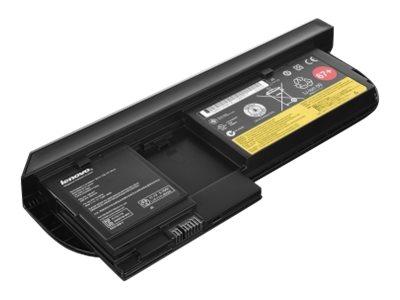 Lenovo ThinkPad Battery 67+ - notebook battery - Li-Ion - 66.6 Wh