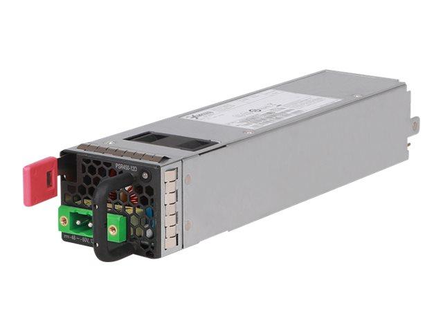 HPE FlexFabric DC Power Supply - power supply - hot-plug / redundant - 450 Watt