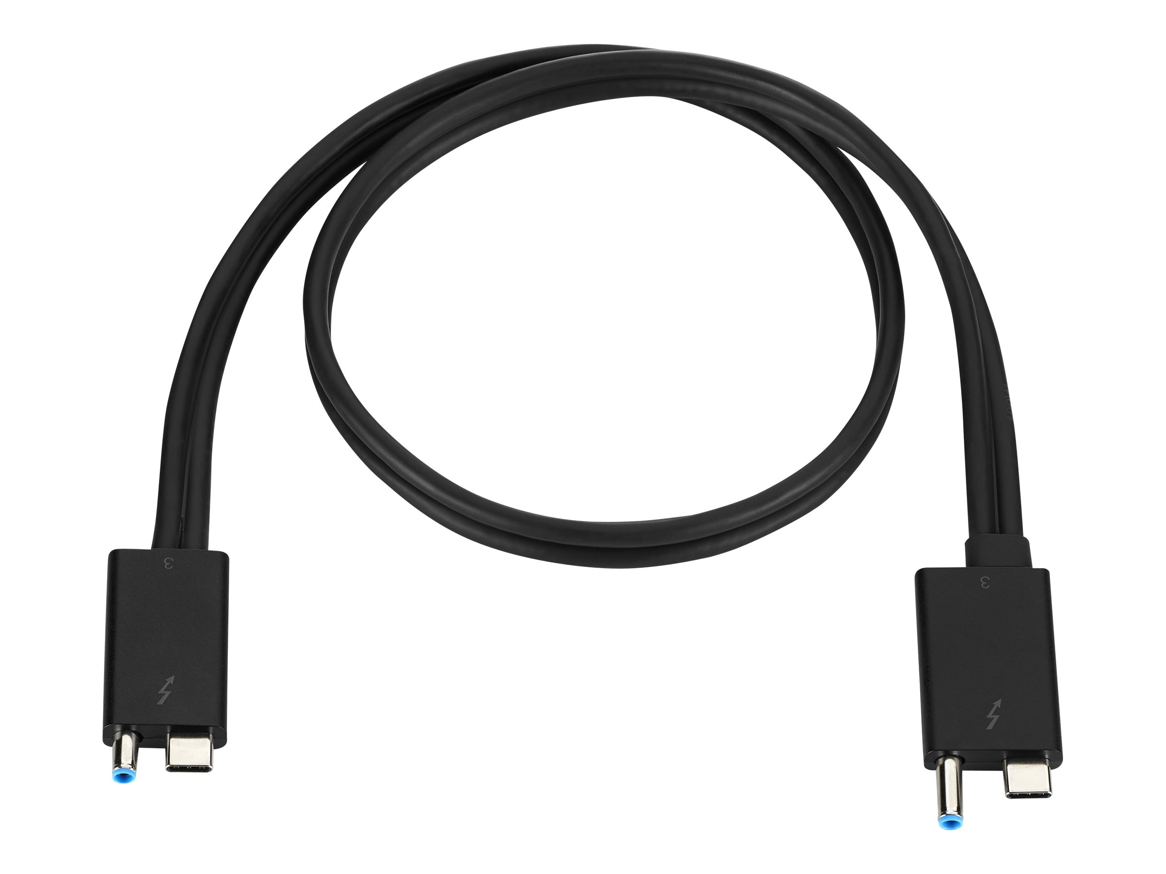 HP Thunderbolt cable - 2.3 ft