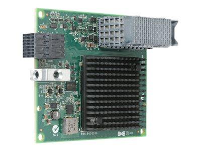 Lenovo Flex System CN4054S - network adapter - PCIe 3.0 x8 - 10Gb Ethernet x 4