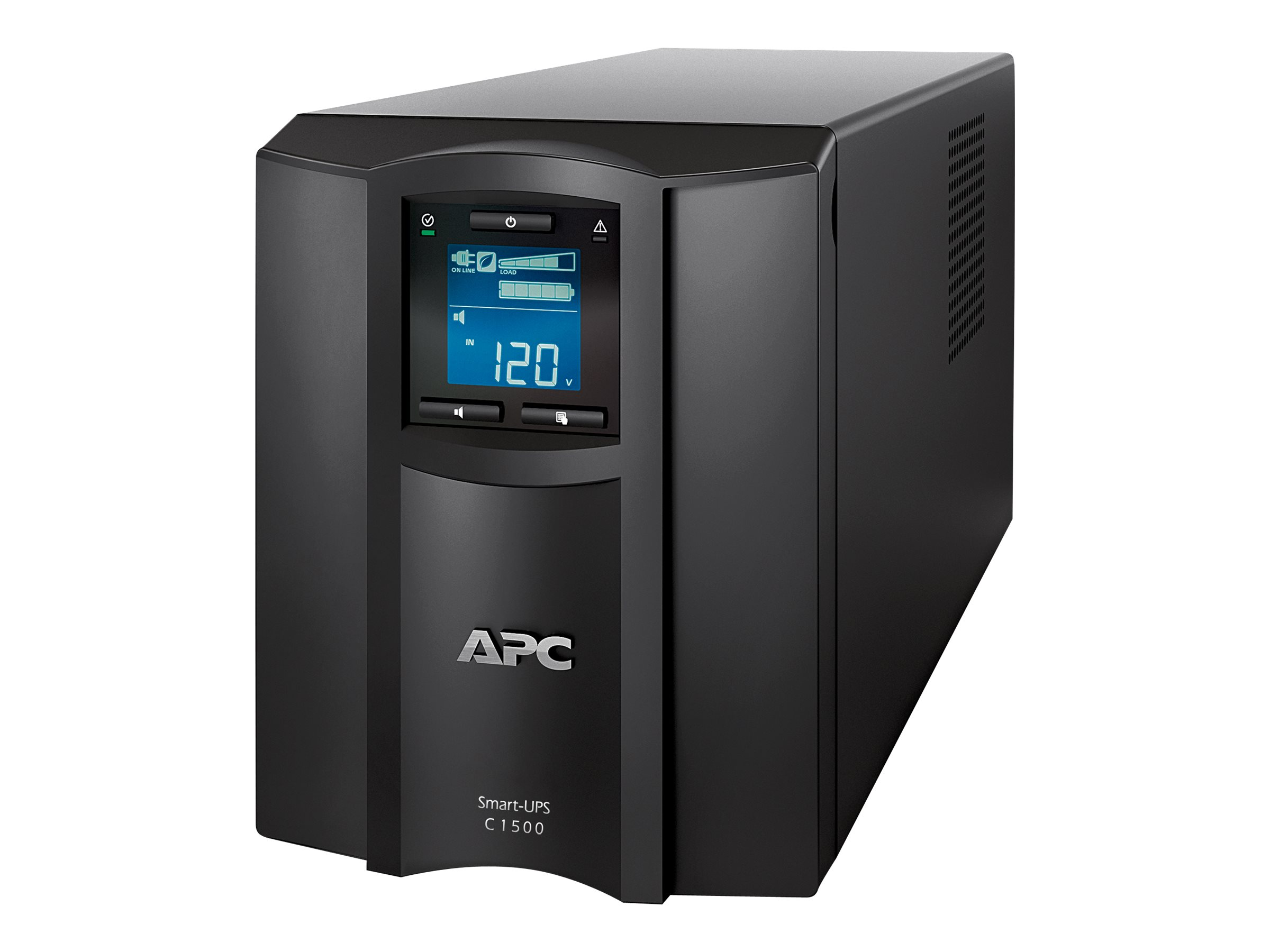 APC Smart-UPS C SMC1500C - UPS - 900 Watt - 1440 VA - with APC SmartConnect