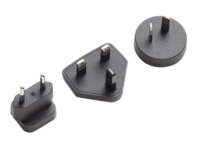 Fluke PWR-SPLY-ADP - power connector adapter kit