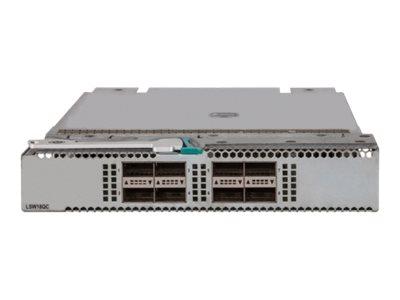 HPE - expansion module - QSFP+ x 8