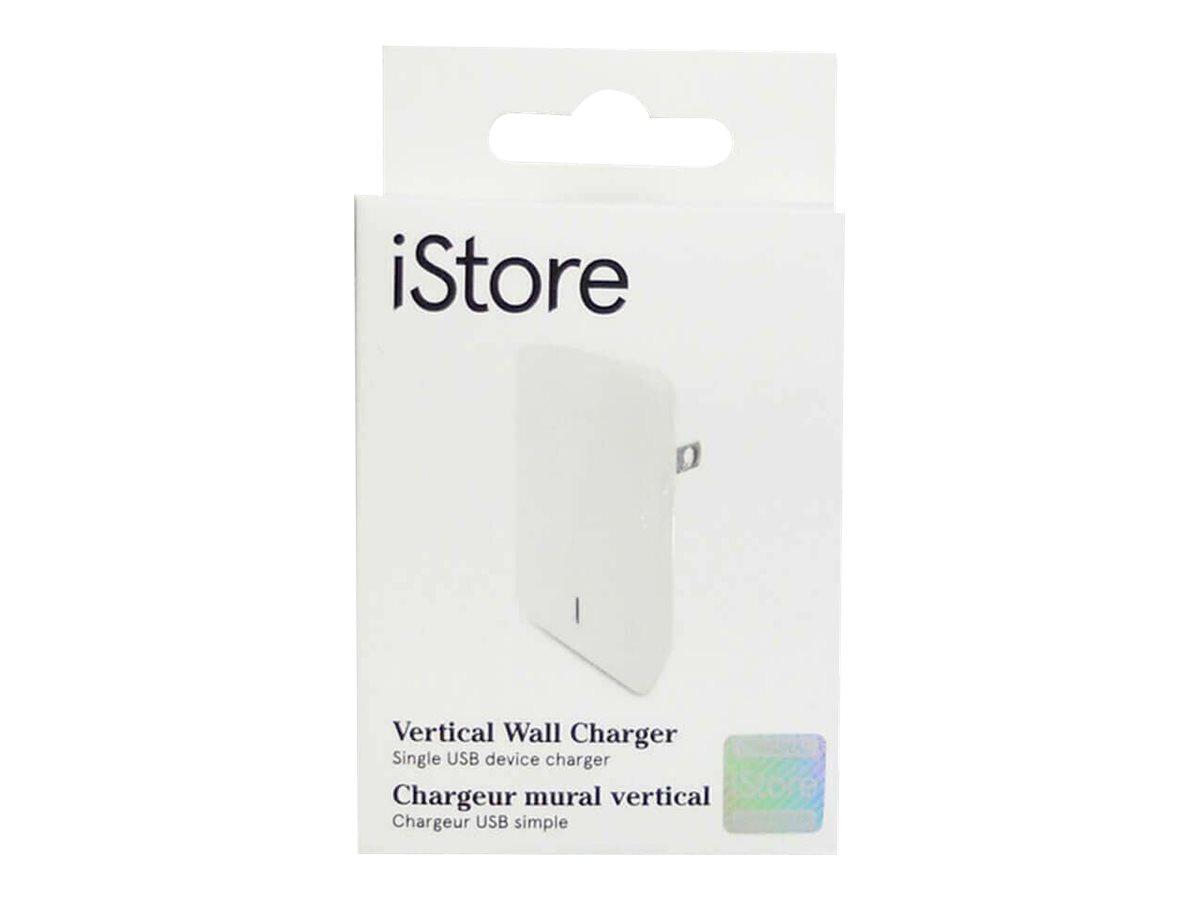 iStore Slim power adapter - USB - 12 Watt