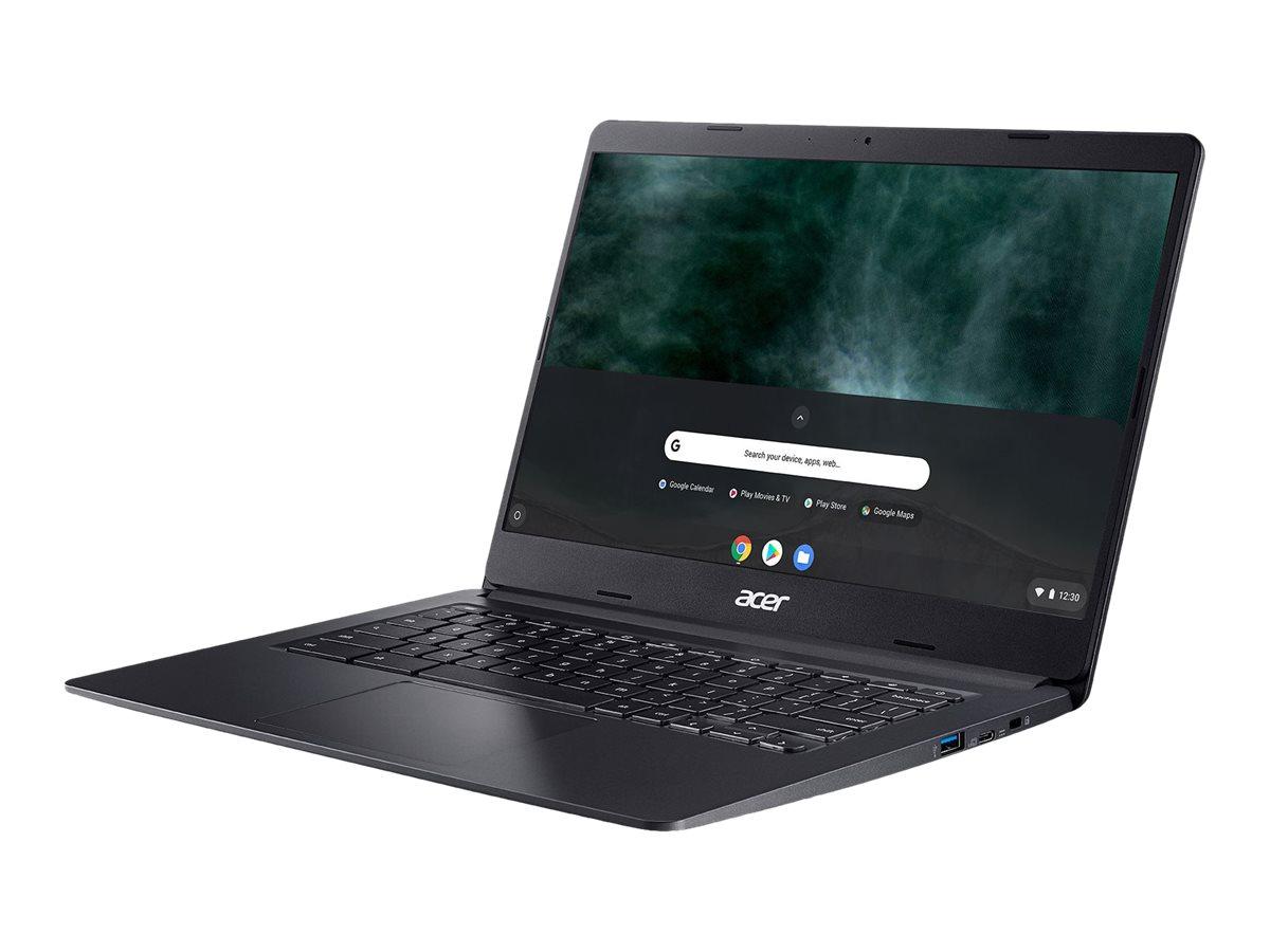 Acer Chromebook 314 C933T-C51G - 14