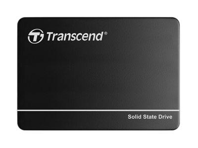 Transcend SSD420K - solid state drive - 1 TB - SATA 6Gb/s