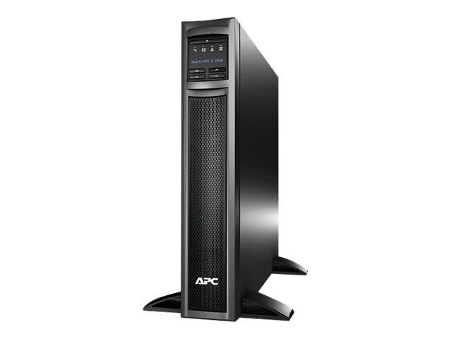 APC Smart-UPS X SMX1500RMUS - UPS - 1.2 kW - 1440 VA - not sold in CO, VT and WA