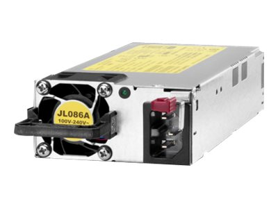HPE Aruba X372 - power supply - hot-plug / redundant - 680 Watt