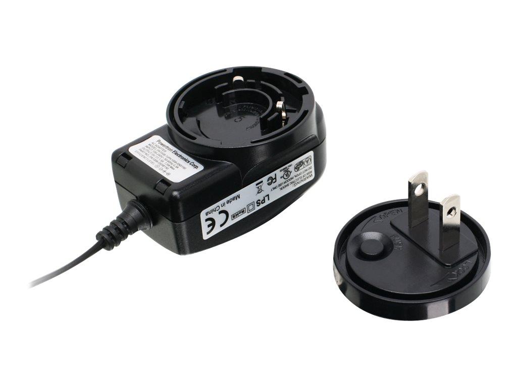 IOGEAR External Power Supply - power adapter