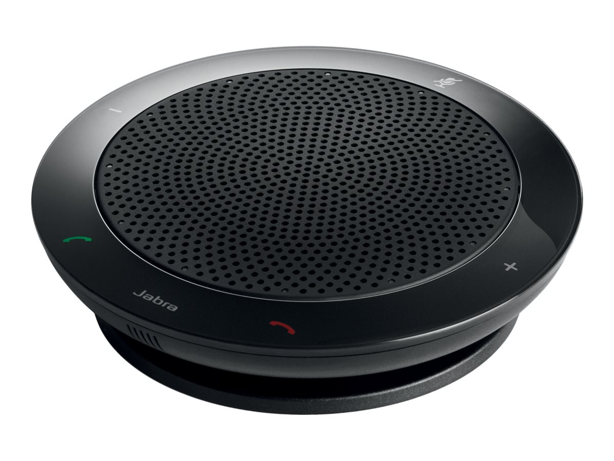 Jabra SPEAK 410 - VoIP desktop speakerphone
