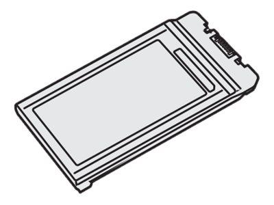 Panasonic CF-VZSU0LW - notebook battery - Li-Ion - 3220 mAh