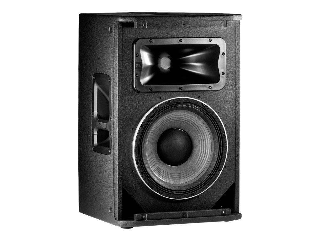 JBL Professional SRX800 Passive Series SRX812 - speaker - for PA system