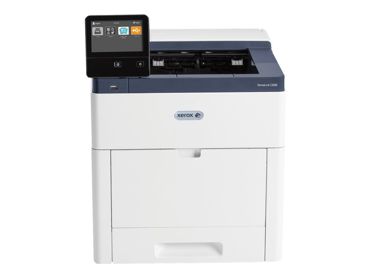 Xerox VersaLink C600/DN - printer - color - LED